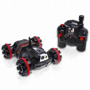 Spin Master - Spy Gear Spy Video Car VX6 us