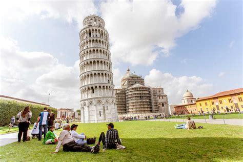 Ingresso Torre Di Pisa - torre di pisa tickets prenotazione biglietti