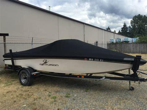 Centurion Ski Boats For Sale Usa by Ski Centurion Sport Bowrider Boat For Sale From Usa