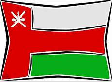 Oman Flag Pictures