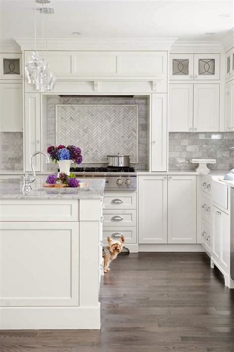 white and kitchen ideas 53 best white kitchen designs decoholic