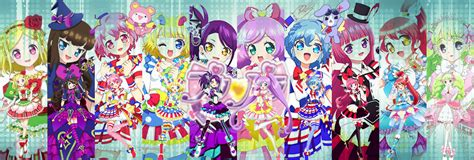 Hq Anime Wallpaper - pripara wallpapers anime hq pripara pictures 4k wallpapers