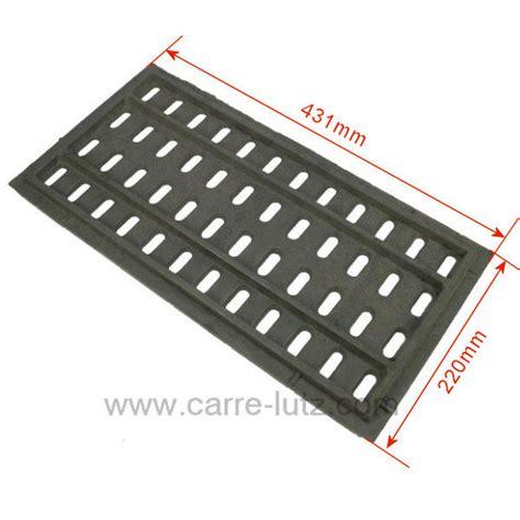 appareil pour cuisiner grille de foyer 700nm10 pour insert godin 3175 pièces
