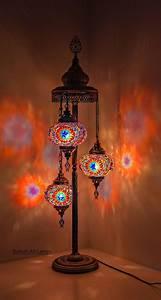 Turkish Lamp Light Bulb Size Floor Lamp Turkish Lamp Moroccan Stand Night Light 3 Big
