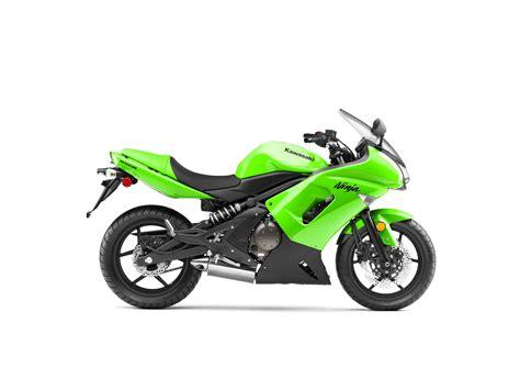 2008 Kawasaki Ninja 650r Gallery 218144