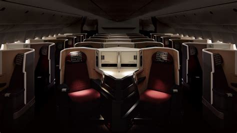 airlines japan sky suite b787 business class jal seat dreamliners airline iii offering outfit narita configuration introducing debut its