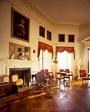 Thomas Jefferson's Monticello Parlor, Charlottesville ...