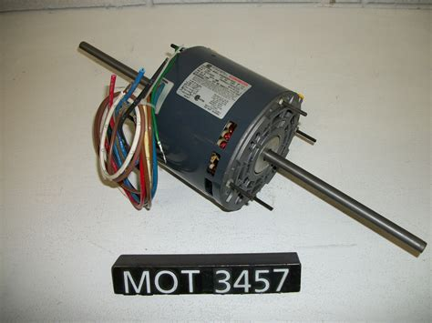 Emerson Electric Motors by Electric Motors For Sale New Other Emerson 1 2hp 3 Speed