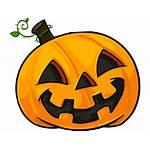 Halloween Calabazas Cliparts Pumpkin Clipart Calabaza Alta