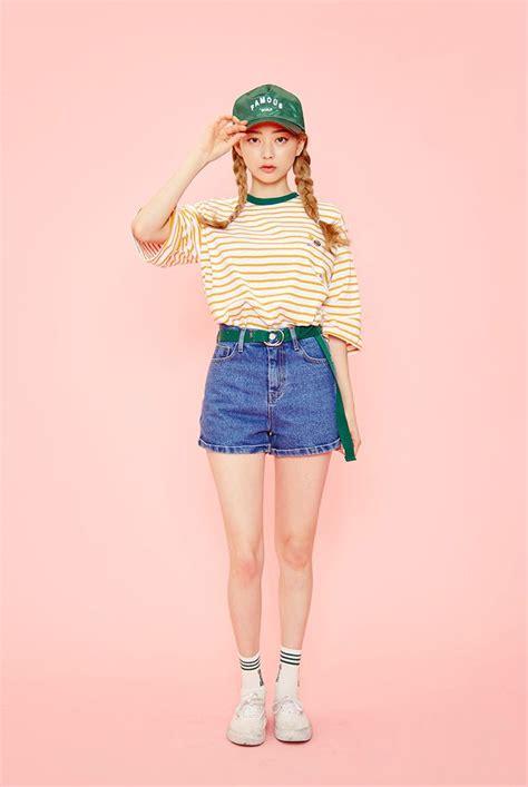 latest korean summer fashion trends 4 koja beauty