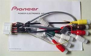 Pioneer Avic