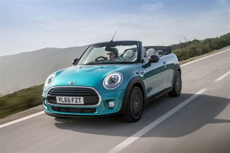 Mini Cooper Convertible Picture by Mini Cooper Convertible 2016 Review Pictures Auto Express