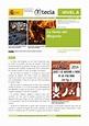 Tecla nº 4/2014. Revista de la Consejería de Educación en ...
