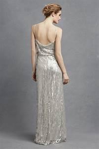 donna morgan courtney silver bridesmaid dress dream With donna morgan wedding dress