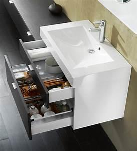 salle de bain pago ecorce anthracite perene lyon With porte d entrée alu avec meuble vasque salle de bain style baroque
