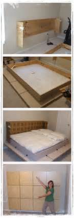 Diy Murphy Bunk Bed by Build A Murphy Bed In Your Apartment Diy Craft Ideas
