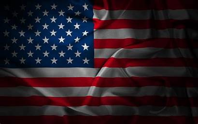 Flag American Backgrounds Wallpapers America Resolution Usa
