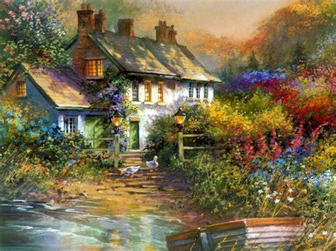 acheter un pc de bureau fond ecran paysage de maison the darkness purple