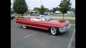 Cadillac Eldorado Cabriolet : 1962 cadillac eldorado biarritz convertible youtube ~ Medecine-chirurgie-esthetiques.com Avis de Voitures