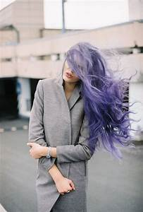 Pastel Hair, Don't Care | The Fashion Medley