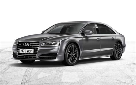 Audi A8 by The New Audi A8 Monthlymale