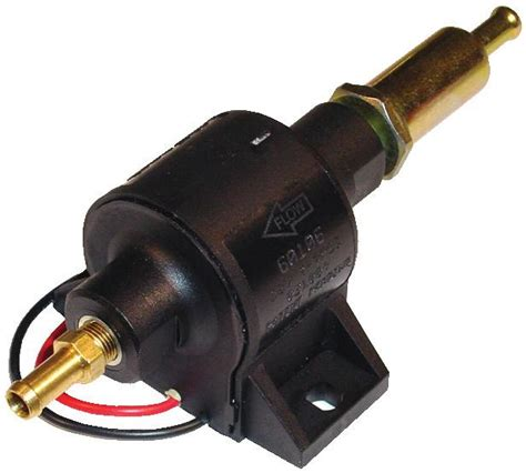 5 16 fuel line facet posi flow electric fuel 1 5 4 0psi 60104 with