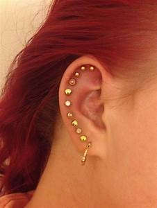 257 Best Images About Piercing On Pinterest