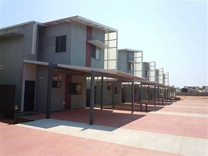 Housing Transitional Properties Kununurra Community Limited
