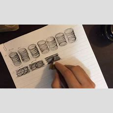 Drills With Oblique Holder For Dashy Writing  Calligraphy By Hoang Youtube