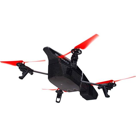 buy parrot ar drone  power edition  price  camera warehouse