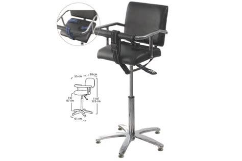 siège enfant mobilier coiffure fauteuil de coiffure