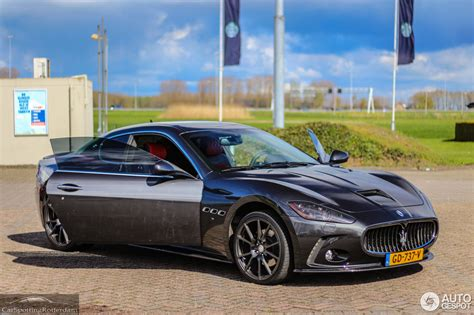Maserati Mansory Granturismo  30 April 2016 Autogespot