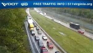 VDOT: Backups on I-64 in Newport News, Hampton cleared ...