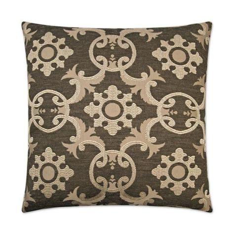 biblos black feather       standard decorative throw pillow    home depot