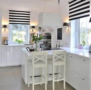 Weisse minimalistische kuchen tolle fotos und for Weisse küche