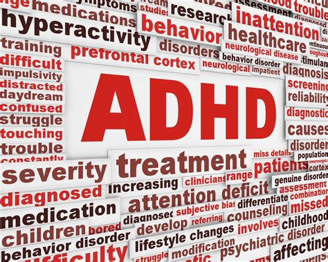 Livewell Online Magazine  Are There Effective Techniques For Helping An Adhd Child? Livewell