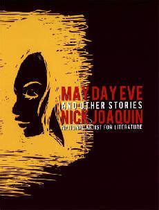 day eve   stories  nick joaquin