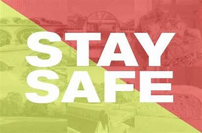 Stay Safe Fever Sane Cabin Lockdown During