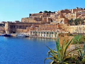 The Palace Of The Lost by Valletta Malta Explore Mediterranean