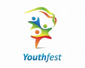 Youth fest Designed by Topicha | BrandCrowd