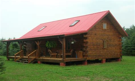 pole barn home interiors small log home with loft small log cabin home house plans