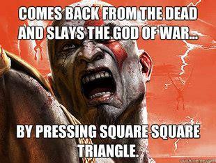 God Of War Memes - skyrim vs god of war memes quickmeme