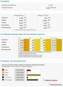 Heizkosten Berechnen Gas : heizkosten berechnen seite 3 energieforum auf ~ Yasmunasinghe.com Haus und Dekorationen