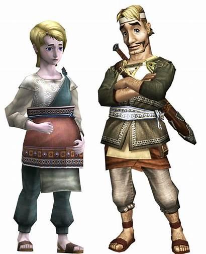 Zelda Human Princess Twilight Gamepedia