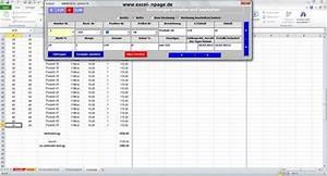 Excel Rechnung Mit Kundendatenbank : 6 rechnung mit 50 positionen und gesamtbetrag von 7080 50 wird bearbeitet ~ Themetempest.com Abrechnung