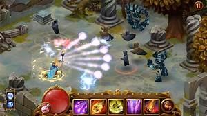 Guild Of Heroes - Fantasy Rpg Gameplay