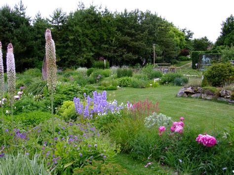 jardin botanique de la presle nanteuil la foret la marne