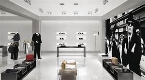 Lampade per negozi (ambientazioni)