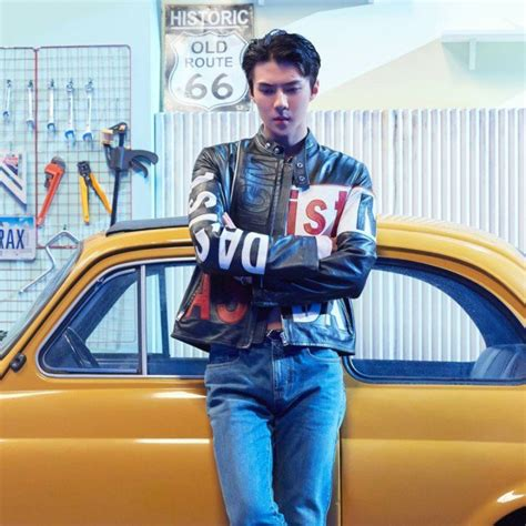 exo we young chanyeol x sehun take a break in we young teaser images