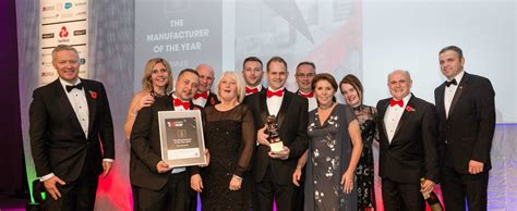 Announcing the winners of The Manufacturer MX Awards